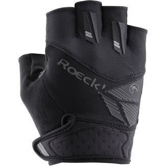 Roeckl Index Fahrradhandschuhe black