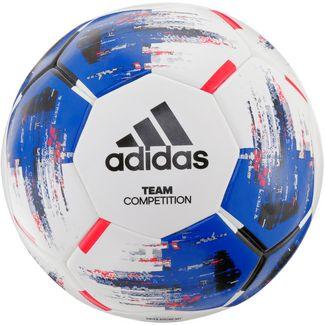 adidas TEAM Competitio Fußball white