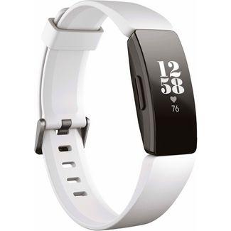 FitBit Inspire HR Fitness Tracker weiß