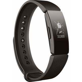 FitBit Inspire Fitness Tracker schwarz