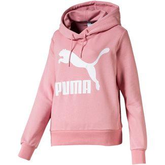 Hoodies für Damen in rosa im Online Shop von SportScheck kaufen