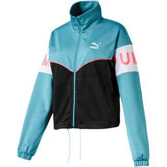 Übergangsjacken für Damen in blau im Online Shop von