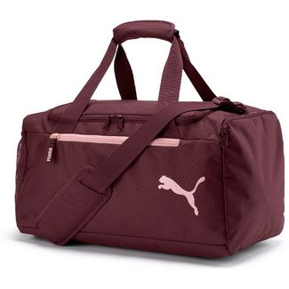 PUMA Sporttasche Damen vineyard wine
