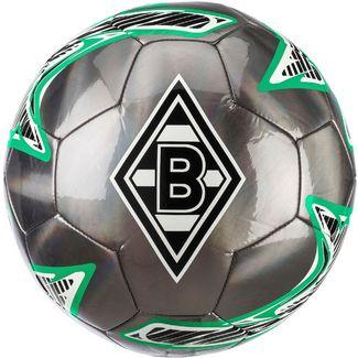 PUMA Borussia Mönchengladbach Fußball puma black-bright green-bright white