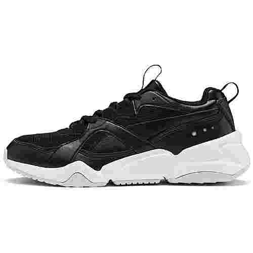 PUMA Nova 2 Sneaker Damen puma black-heather