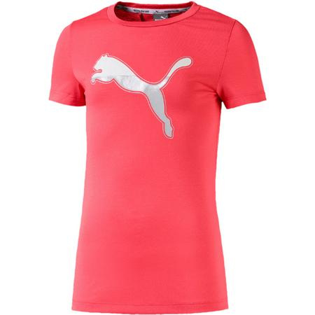 PUMA Active Funktionsshirt Mädchen Funktionsshirts 176 Normal | 04060981407997