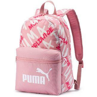 PUMA Phase Weekender Kinder bridal-rose-puma-white