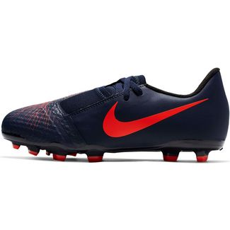 competitive price 7142a 93af1 Nike JR PHANTOM VENOM ACADEMY FG Fußballschuhe Kinder obsidian-black bright  crimpson