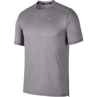 uk availability 3d750 59971 Nike Dry Cool Miller Laufshirt Herren gunsmoke