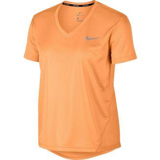 Laufshirts » Laufen für Damen in orange im Online Shop von
