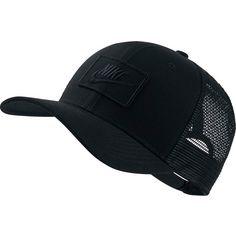 Nike CLC99 Trucker Cap black-black