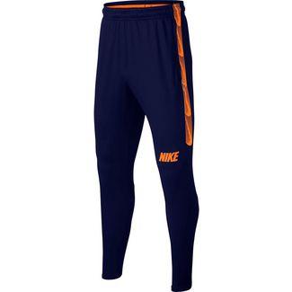 c303ab8329310b Nike Squad Trainingshose Kinder blue void-blue void-total orange-total  orange