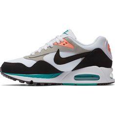 Nike Air Max Vision Sneaker Jungen schwarz im Online Shop