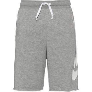 Nike NSW Shorts Herren dark grey heather