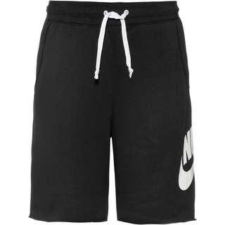 Nike NSW Shorts Herren black-white