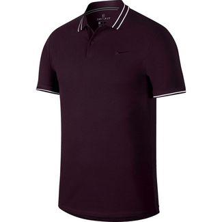 Nike M NKCT ADV Poloshirt Herren burgundy ash-burgundy ash