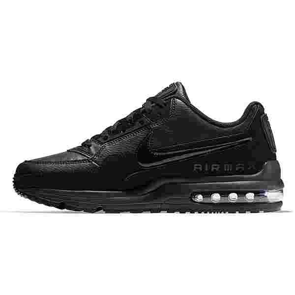 Nike Air Max LTD 3 Sneaker Herren black-black-black
