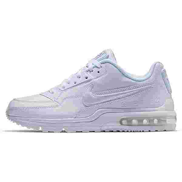Nike Air Max LTD 3 Sneaker Herren white-white-white