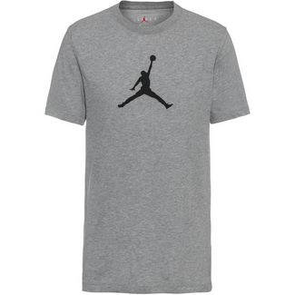Nike 23/7 Jumpman T-Shirt Herren carbon heather-black