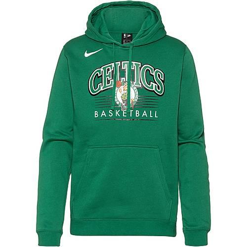 purchase cheap b7735 bda0c Nike Boston Celtics Hoodie Herren clover-clover im Online Shop von  SportScheck kaufen