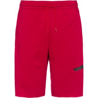 Nike MJ Jumpman Basketball-Shorts Herren gym red