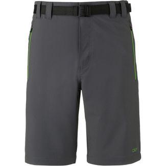 CMP Shorts Herren grey-edera
