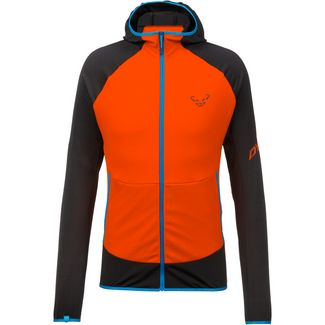 Dynafit TRANSALPER LIGHT Fleecejacke Herren general