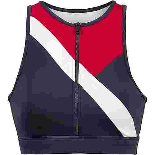 Tommy Hilfiger TOMMY ARCHIVE CLB Bikini Oberteil Damen navy blazer