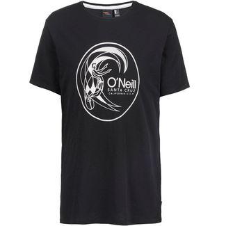 O'NEILL Circle Surfer T-Shirt Herren black out