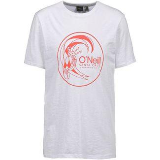 O'NEILL Circle Surfer T-Shirt Herren super white