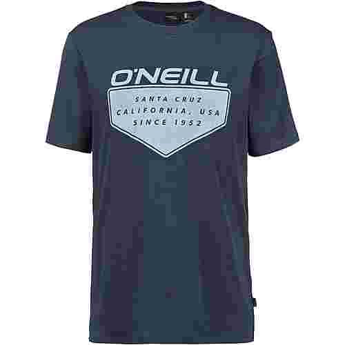 O'NEILL Cruz T-Shirt Herren ink blue