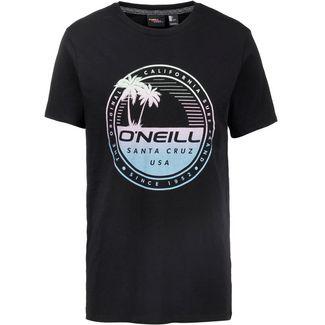 O'NEILL Palm Island T-Shirt Herren black out