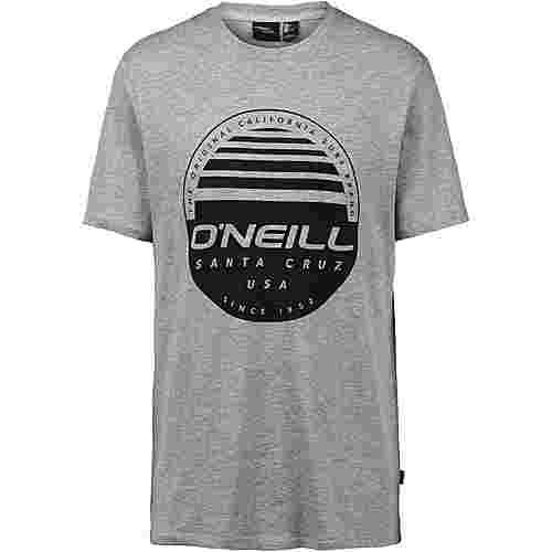 O'NEILL Horizon T-Shirt Herren silver melee