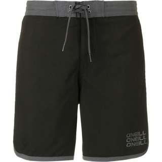 O'NEILL Triple Frame Badeshorts Herren black out