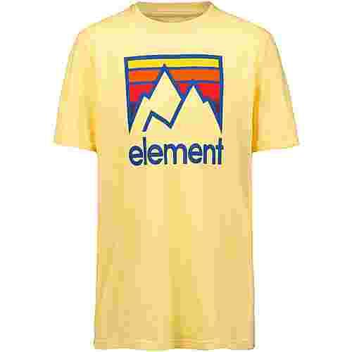 Element Link T-Shirt Herren popcorn