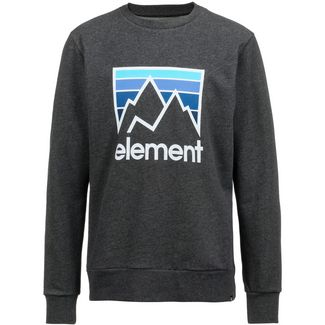 Element Joint Sweatshirt Herren charcoal heather