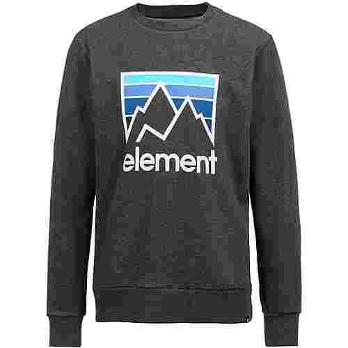 Element Joint Sweatshirt Herren charcoal heather