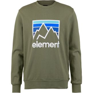 Element Joint Sweatshirt Herren surplus