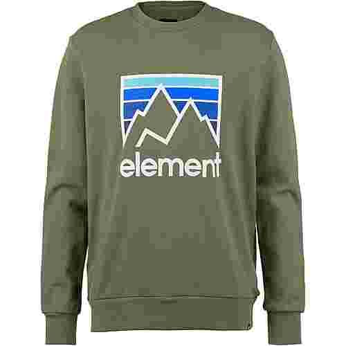 Element Joint Sweatshirt Herren surplus