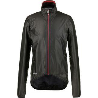 castelli GORE-TEX® IDRO 2 Fahrradjacke Herren black