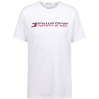 Tommy Hilfiger T-Shirt Herren pvh white