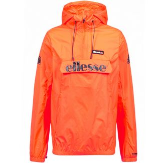 ellesse Berto 2 Windbreaker Herren neon orange