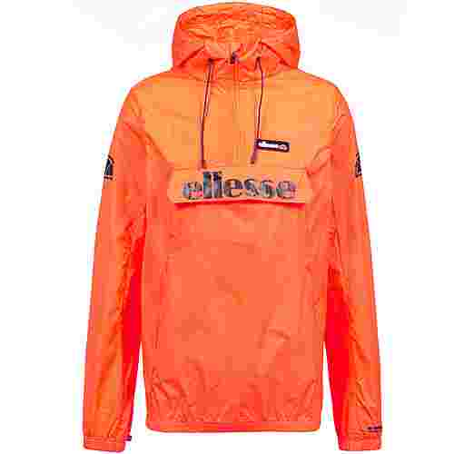 Ellesse Berto 2 Windbreaker Herren neon orange