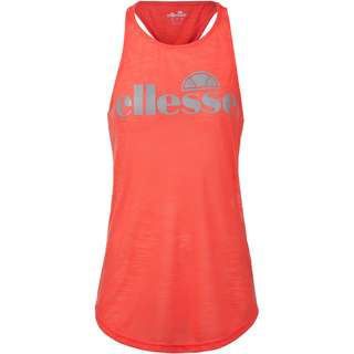 Ellesse Tranquillo Tanktop Damen orange