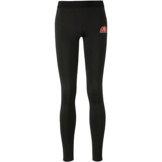 ellesse Treviso Leggings Damen black