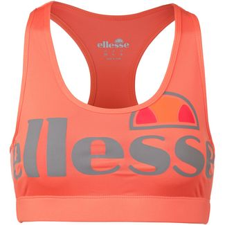 Ellesse Ferrara Bustier Damen orange