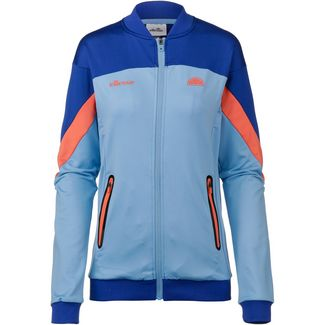 ellesse Oracle Jacke Damen light blue