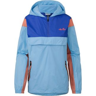 ellesse Trefoil Windbreaker Damen light blue