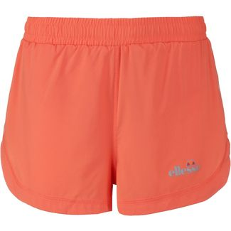 ellesse Genoa Shorts Damen orange