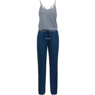 Ragwear Story Marina Jumpsuit Damen denim blue